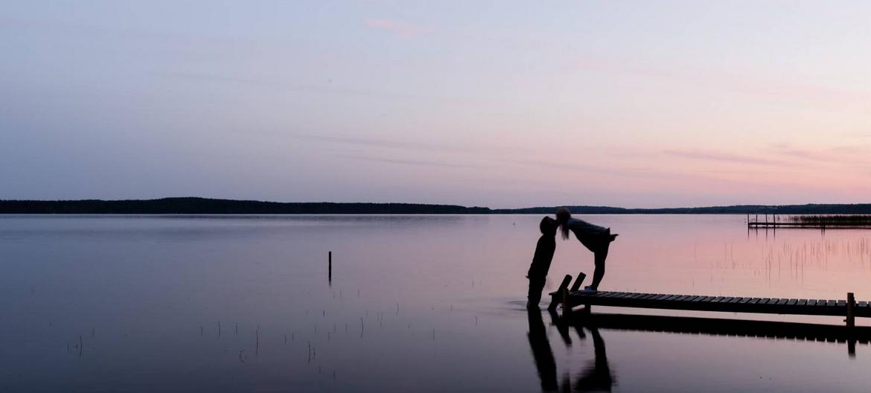 Kiitos / Merci Finlande et ses magnifiques paysages !
